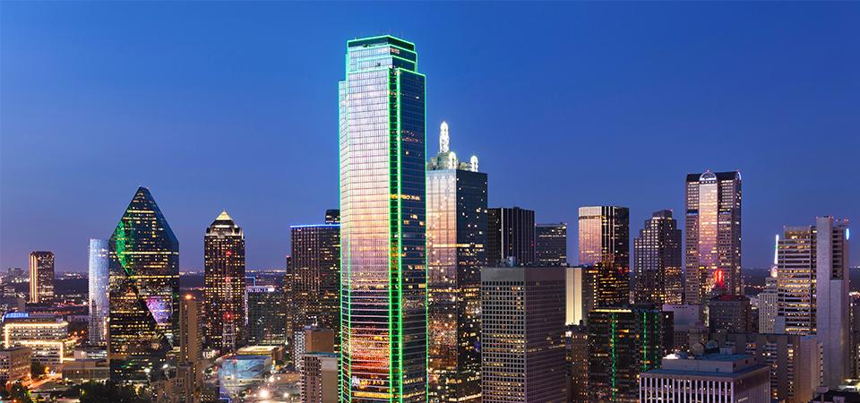 Milken Institute Names Dallas Metroplex No 3 Best Performing City