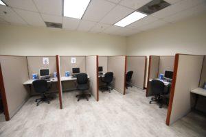 Wilkinson Center Computer