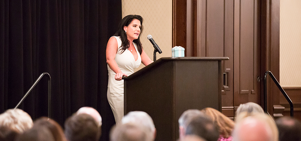 the economist you should know  danielle dimartino booth